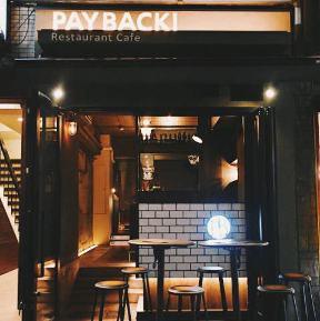 プライベート個室 PAY BACK!‐ペイバック‐栄