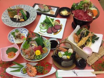 和食物語 桜子
