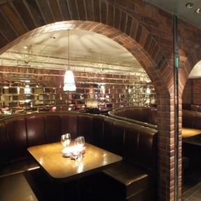 渋谷アチェーゾ ( Italian Bar & Trattoria SHIBUYA ACCESO)