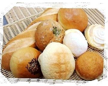 北海道産小麦100%のパン屋  えとふぇ