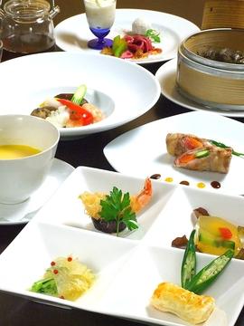 中国料理 シノワズリー啓樹