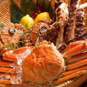 北海道の地酒と海鮮 掌【てのひら】