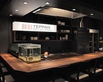 TEPPAN+