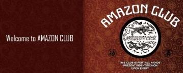 オリエンタルダイニング AMAZON CLUB【アマゾンクラブ】