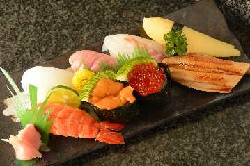 小花寿司のURL1