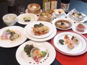 中国菜館 桃の花 image