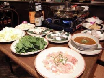 タイ国料理レストランメーサイ