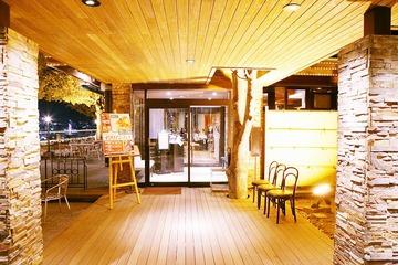 ガーデンレストラン ホルト 城山観光ホテル image