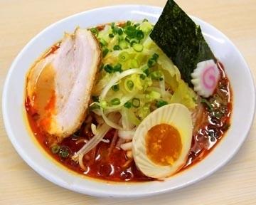 日和田製麺所
