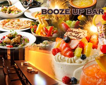 booze up bar 〜ブーズアップバー〜