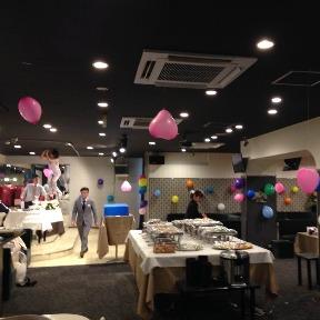Party Space リッツ貸切宴会 姫路会場(Ritz)