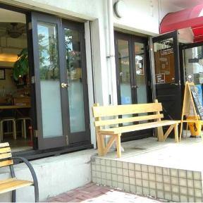 Cafebar@Marche PANA(カフェバーアットマルシェ パナ)