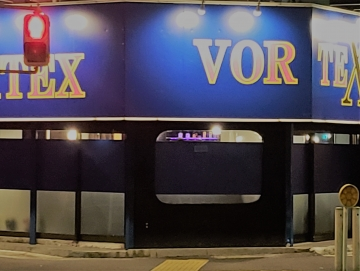 shotbar VORTEX