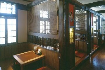 地鳥庵 県庁前店