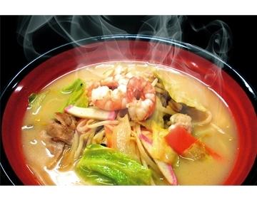 三河麺don家 戸畑店