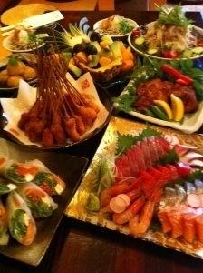 びあ九魚菜酒房