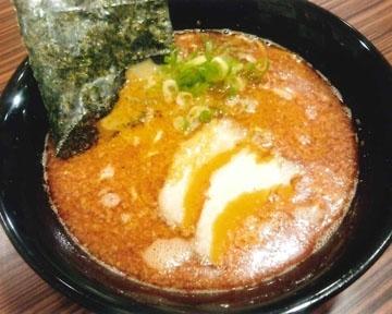 博多ラーメン本丸亭 蟹江店