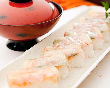 与平寿司 image