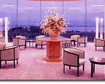 ホテル翠湖