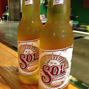 鉄板酒場SOL