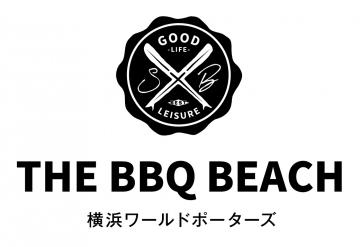 THE BBQ BEACH in 横浜ワールドポーターズ