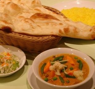 インド料理 MASALA