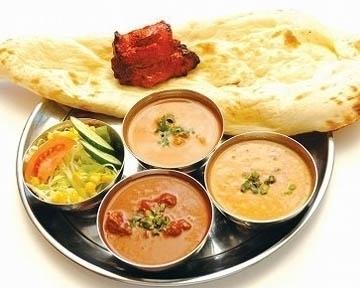 Indian Restaurant KOLKATA コルカタ砧店
