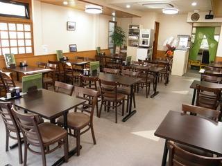 ハルミ食堂