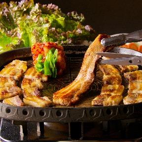 BUTA-KAN〜ブタカン〜 KOREAN & CHINESE FOOD