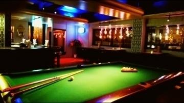 Mojo Bar & Lounge