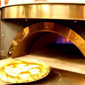 Pizzeria Passo (パッソ)