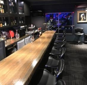 Bar  Vermeer