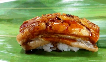 らかん寿司 松月