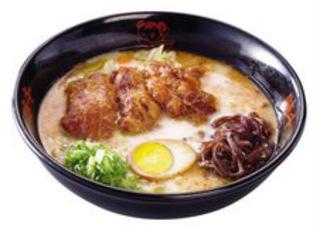 味千拉麺OMM店