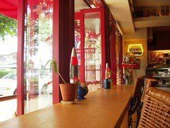 Very Berry Cafe 北白川店のURL1
