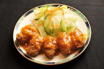 中国料理 珍萬楼 蓮沼店