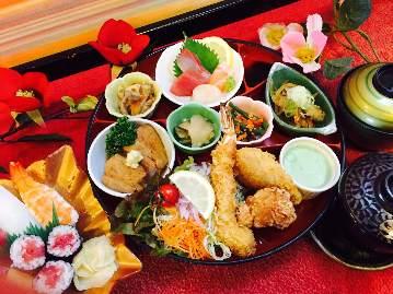 松寿司 本店