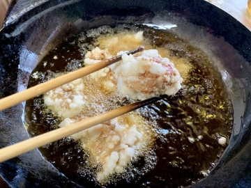 たこ焼き&唐揚げ食堂 永島家 下関本店