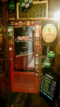 Irish Pub HALF PENNY 筑紫口店