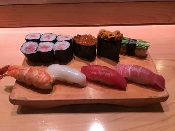 寿司まさ 富士吉原本店