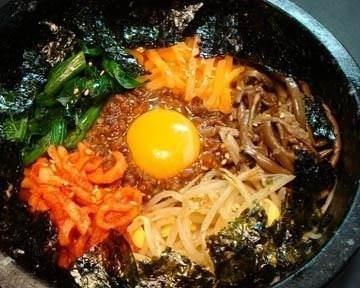 韓国キッチン 虎来庵