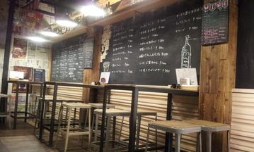 中目黒ビイルキッチン
