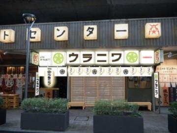 居酒屋ウラニワ 聖蹟桜ヶ丘店