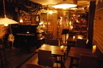 Cafe&Dining 歩音