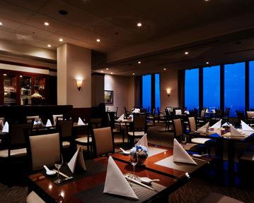 中国料理 彩湖 浦和ロイヤルパインズホテル