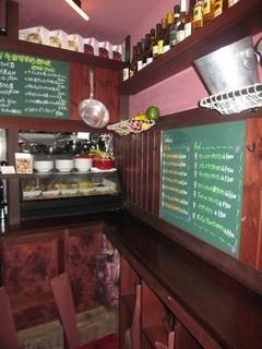 ワインバー ヤミツキ 狸小路店