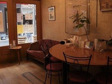 コーヒーロースト武蔵境店