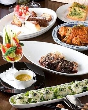箸で食する洋食居酒屋  さスワール S/ASSEOIR