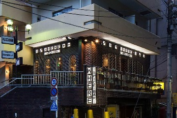 五反田スパイスバル WHERE〜ウェアー〜