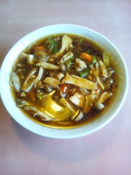 中華料理華子